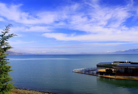 Продажа недвижимости в Албании. Поградец. Охридское озеро