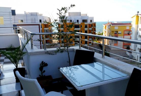 Аренда апартаментов и квартир в Албании, г. Дуррес. Низкие цены
