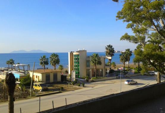 Продажа квартир на море в Албании от застройщика. г. Влера. Вся недвижимость Албании для Вас. Alba Land