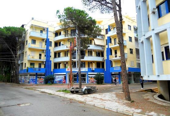 Продажа 1-комнатной квартиры в Албании