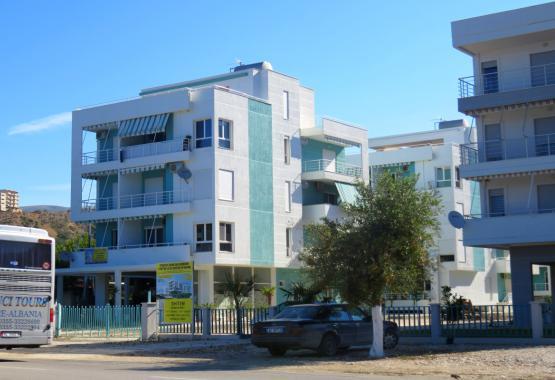 """Продажа жилья на берегу моря в Албании, г. Влера. Комплекс """"Орикум"""". Вся недвижимость Албании. Alba Land"""