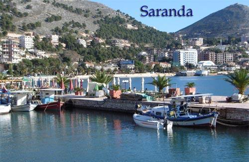 Отдых  и покупка недвижимости в Албании. Саранда