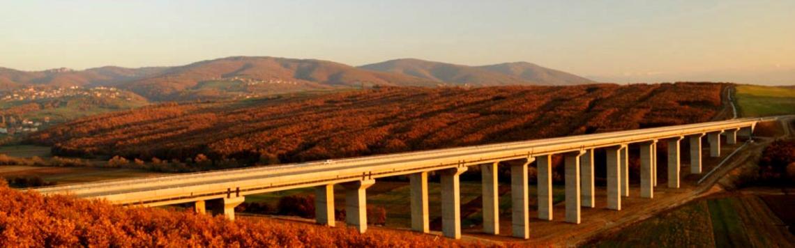 Автомагистрали Албании. Новости Албании