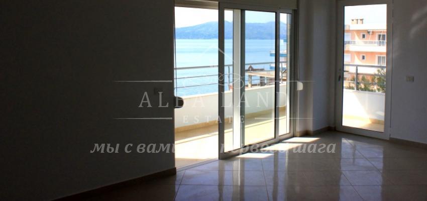 "Продажа квартир в Албании у моря. Саранда. Комплекс """"Santa Quaranta"". Alba Land"