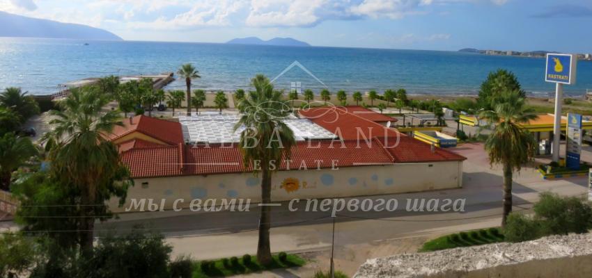 """Продажа апартаментов в Албании. Влера. Комплекс """"Осло"""". 3 очередь. Alba Land"""