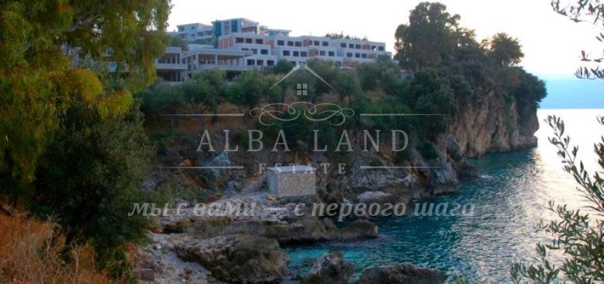 """Продажа квартир и апартаментов в Албании у моря. Город Влера. Комплекс """"Sealand"""". Alba Land"""