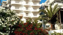 "Отличные  апартаменты на море в Албании. Саранда. Комплекс """"Бутринти"". Alba Land"