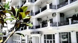 """Продажа апартаментов в Албании у моря. Саранда. Комплекс """"""""Flower Residence"""". Alba Land"""