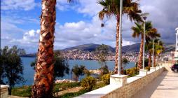 "Продажа апартаментов в Албании у моря. Саранда. Комплекс ""White residence"". Alba Land"